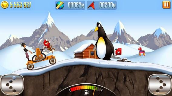 Angry Gran Racing v38.9
