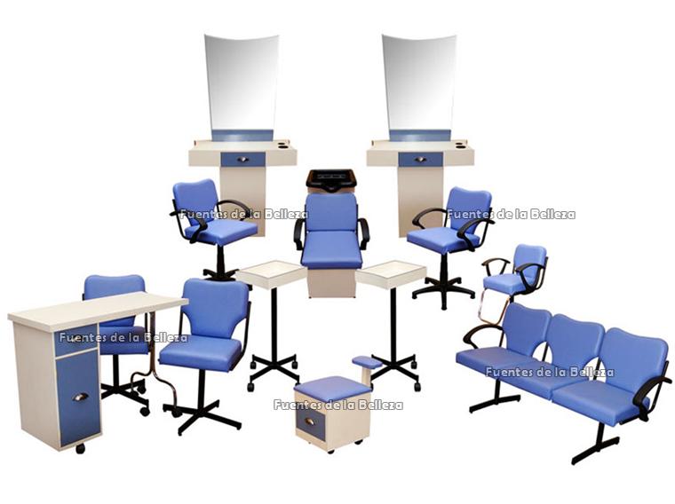 Bonito Paquetes De Muebles Salón Ilustración - Muebles Para Ideas de ...
