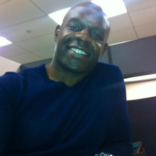Bernard Nwagwu