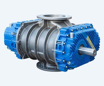 Máy thổi khí Robuschi, sửa chữa máy thổi khí, bảo trì máy thổi khí, bảo dưỡng máy thổi khí