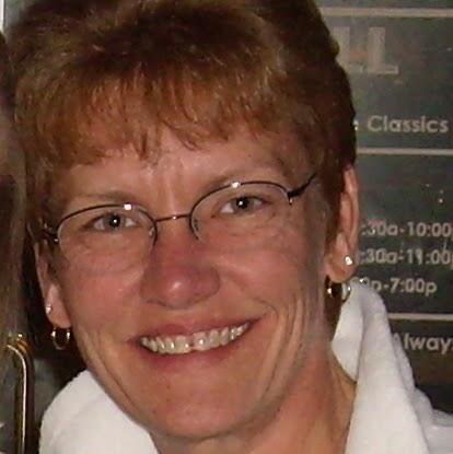 Jeannie Jordan