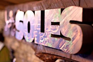 SOLES - Suburban Soul