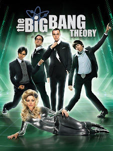 Thuyết Big Bang (Phần 4) - The Big Bang Theory Season 04 poster