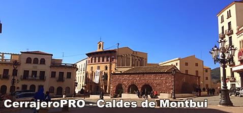 Cerrajeros Caldes de Montbui