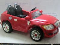 3 Mobil Mainan Aki JUNIOR JB15 BMW - Jumbo Size