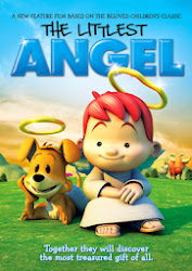 The Littlest Angel - Thiên Thần Bé Nhỏ