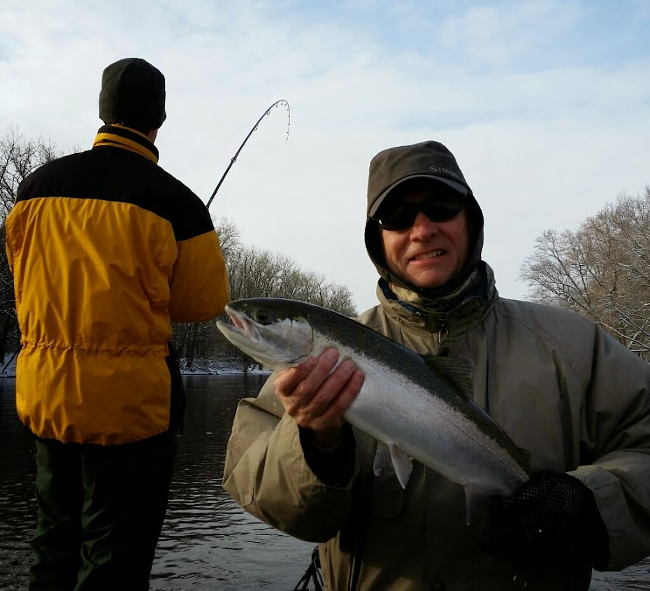 Grand Rapids Michigan Fishing Charters