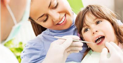 Những biến chứng sau khi nhổ răng