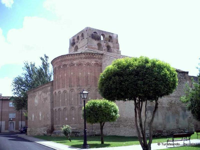 Iglesia de San Andrés, Olmedo