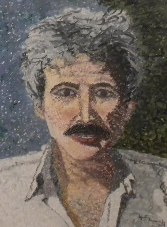 Για τον Γιωργο