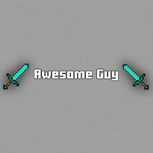 Who is Awesome Guy?