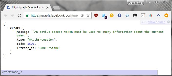 facebook-graph-api