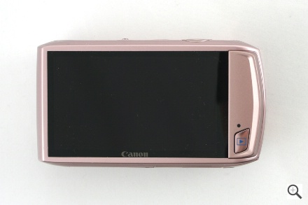 Canon PowerShot 500 HS