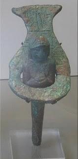 Goddess Nanshe Image