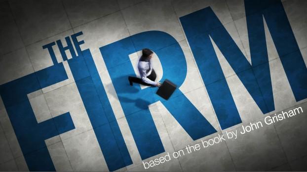 Tricia Helfer The Firm