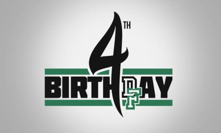 Dont Flop - 4th Birthday Event