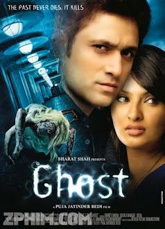 Quỷ Ám - Ghost (2012) Poster