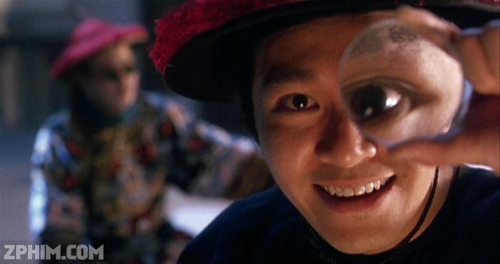 Ảnh trong phim Tân Lộc Đỉnh Ký 2 - Royal Tramp 2 1