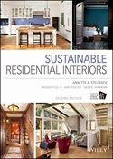 Sustainable Residential Interiors, 2 edition