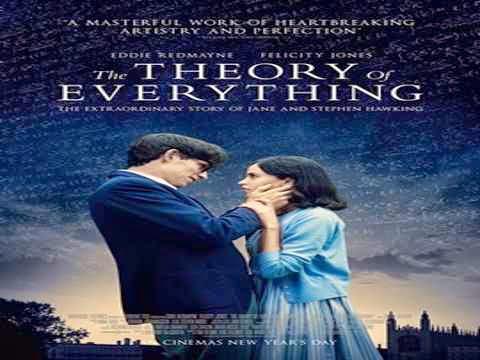 مشاهدة فيلم The Theory of Everything مترجم اون لاين بجودة BluRay