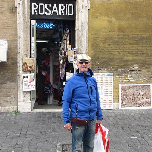 Robert Rossi