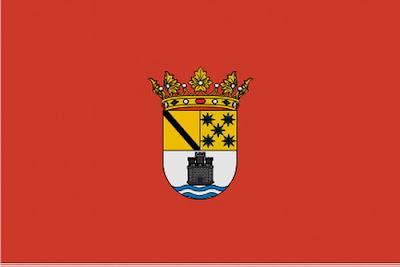 Bandera, флаг Дении, Denia, Дения, недвижимость в Испании, CostablancaVIP