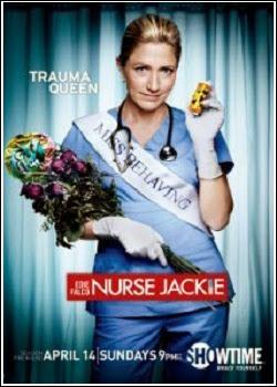 Nurse Jackie 6ª Temporada Episódio 01 HDTV