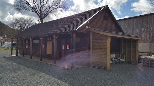 Talybont Farm Campsite at Talybont Farm Campsite