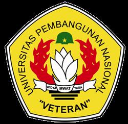 Website UPN [V] Yogyakarta