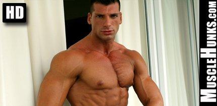 MuscleHunks HD