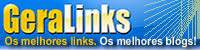 GeraLinks - Agregador de links Esporte