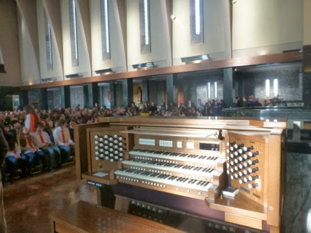 Concerto de Reis na Igreja Paroquial - 11 de Janeiro de 2014 20140111_005