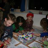Sinterklaas bij HandbaL Venlo 23-11-2012