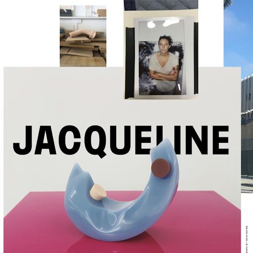 Jacqueline Lewis