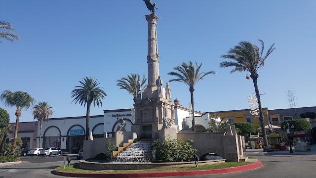 Valinda California