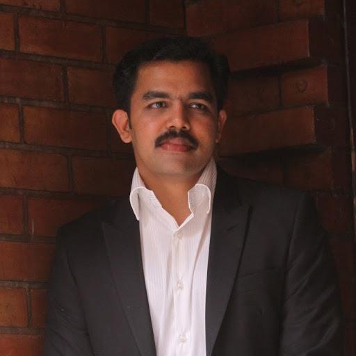 Anoop Viswanath Photo 5