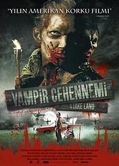 Vampir Cehennemi - Stake Land (2010)