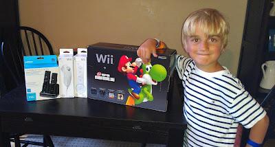 POD: new Wii