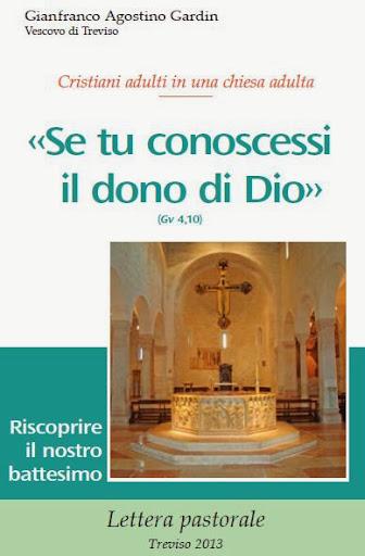 Lettera pastorale 2013