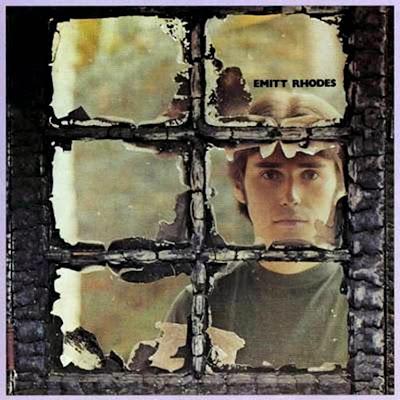 Emitt Rhodes ~ 1970 ~ Emitt Rhodes
