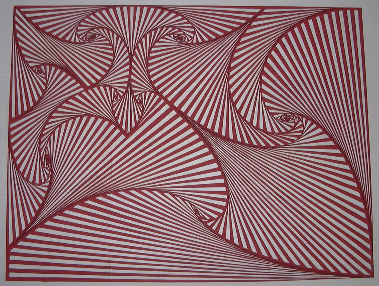 Line Unity Art : Brent lewellen line direction