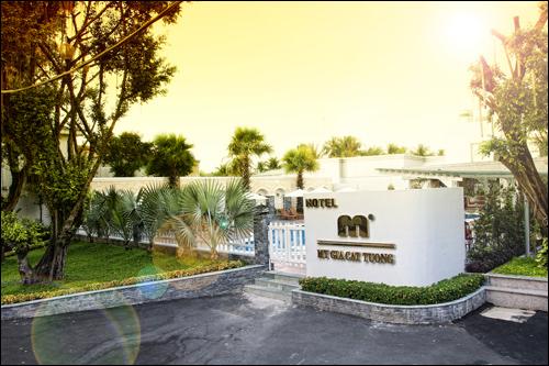 Resort Mỹ Gia Cát Tường