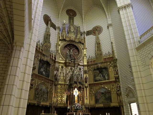 iglesia san judas tadeo madrid: