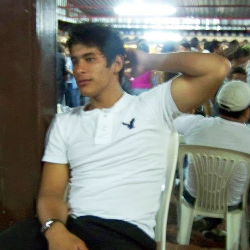 Carlos Antony