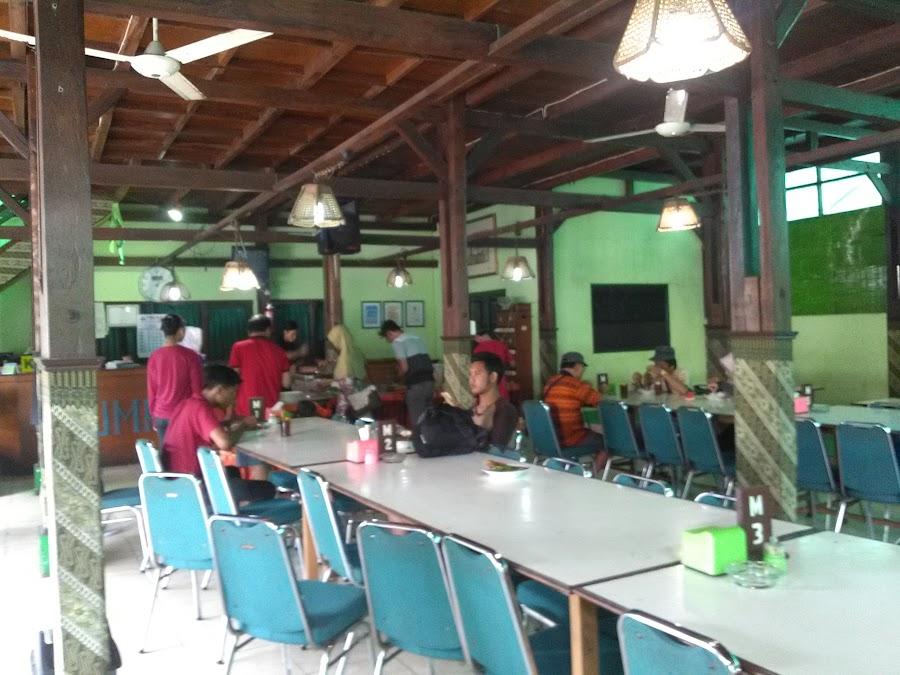 Restoran Numani 1