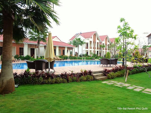 Bạch Dương Resort Phú Quốc tuyển dụng nhân viên Bếp nấu