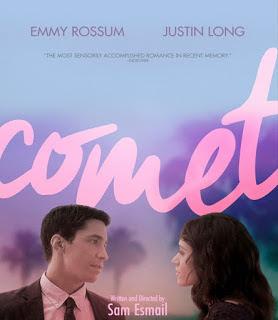Comet ตกหลุมรัก กลางใจโลก HD [พากย์ไทย]