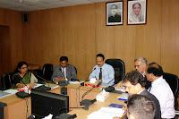 Preparatory Meeting of ICAAP12 in Dhaka:  23-24 March 2914