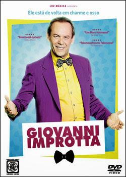 Baixar Download Giovanni Improtta DVDRip Nacional Download Grátis