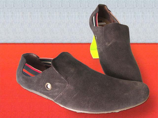 Giày NOIBARA - Hãy để mỗi bước chân nẻo đường cùng bạn
